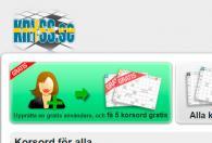 Kryss.se screenshot